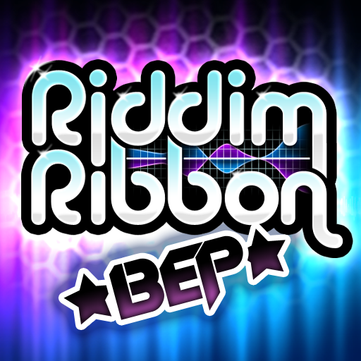 Riddim Ribbon feat. The Black Eyed Peas