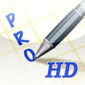 Crossword Pro HD