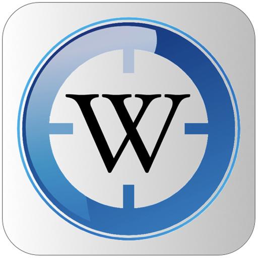 Wikihood Plus for iPad