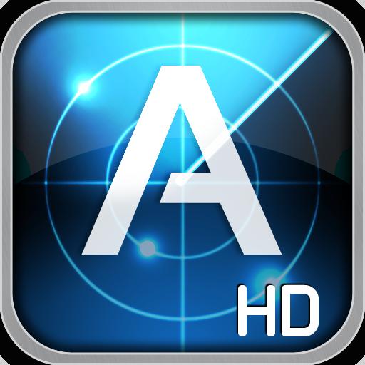 AppZapp HD
