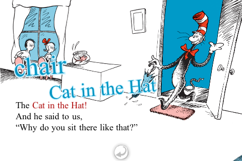 dr seuss the cat in the hat comes back pdf