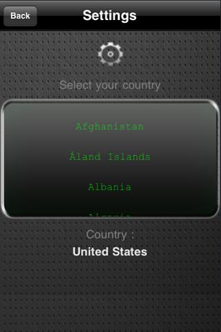 Cellphone Tapper Screenshot