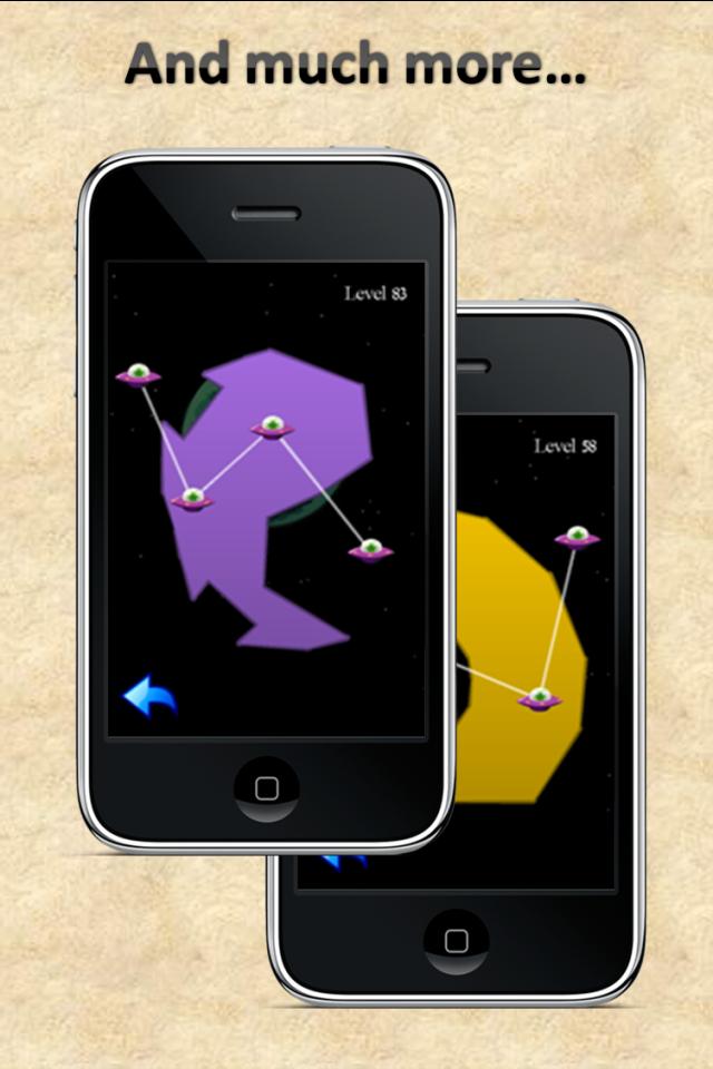 Magic-Cuts Screenshot
