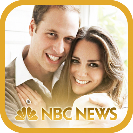 The Royal Wedding by NBC News for iPhone