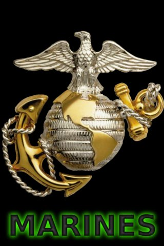 Usmc Wallpaper Iphone Photo Video Apps By Bluewater