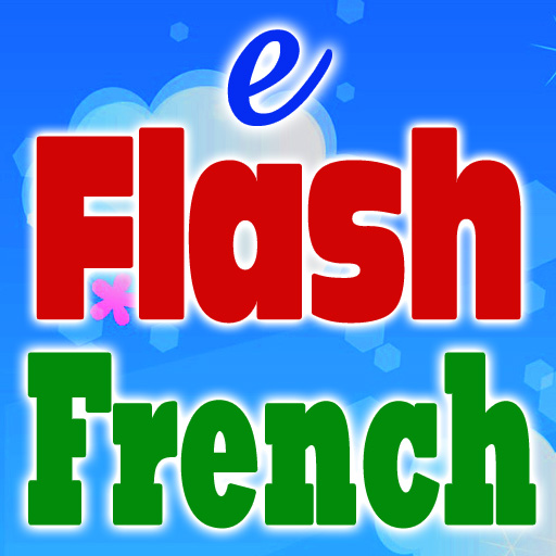 French Baby Flash Cards + FREE French Tutor for Toddler & Preschool