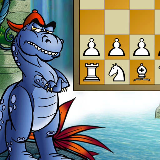 Dinosaur Chess (Learn to Play!)