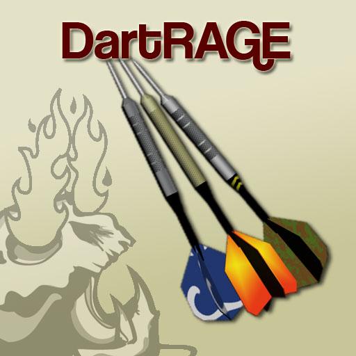 DartRage