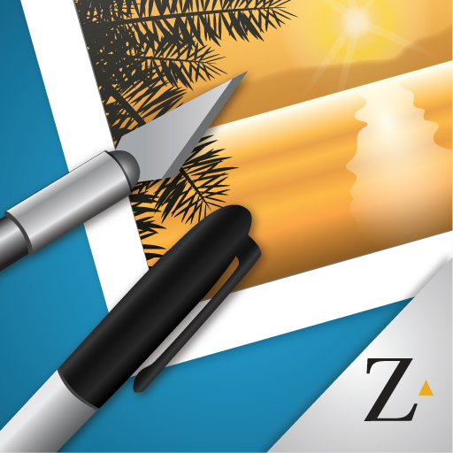 PhotoPad by ZAGG