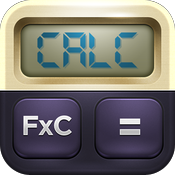 Free CalcFxC - Multiple Calculators, One App