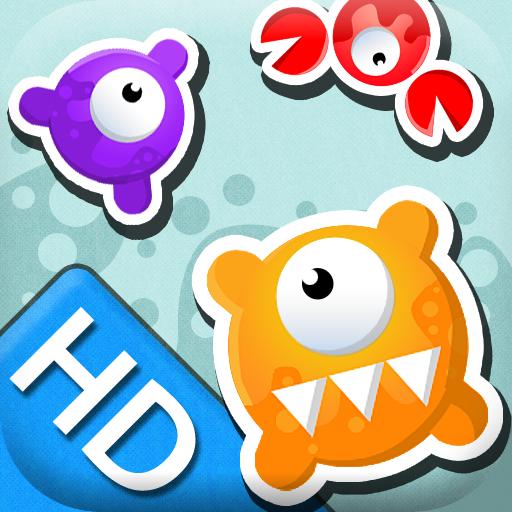 Aqua Globs HD