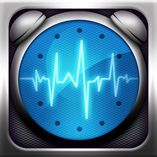 Smart Alarm Clock: sleep cycles & noise recording