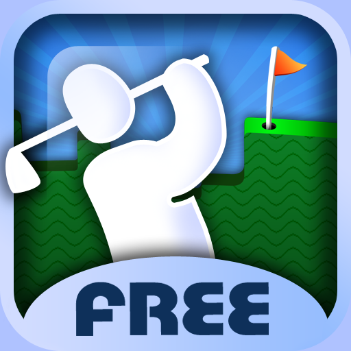 Super Stickman Golf Free