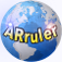 ARruler is a augmented reality ruler utility application