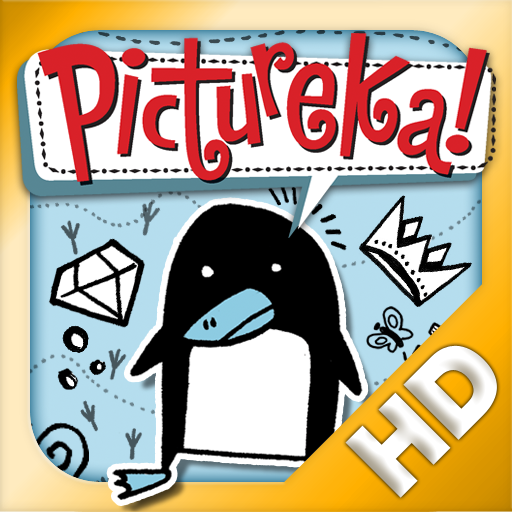 Pictureka! for iPad