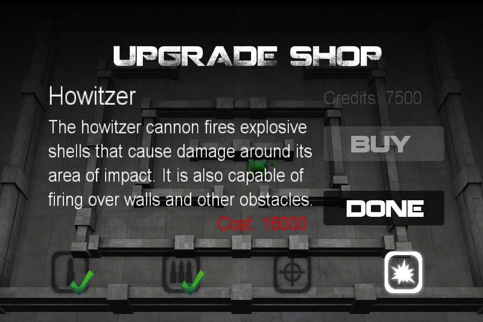Tank Hero Screenshot