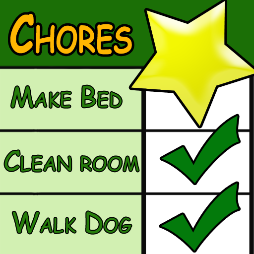 parents will love chore pad children maybe not