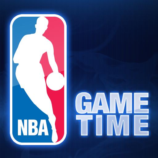NBA Game Time Courtside