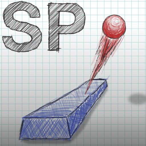 Sketch Pong