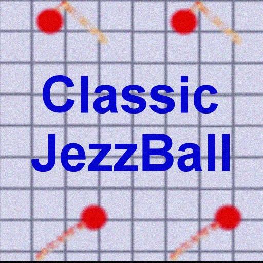 Classic JezzBall
