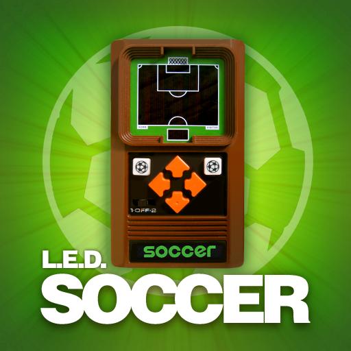 LED Soccer