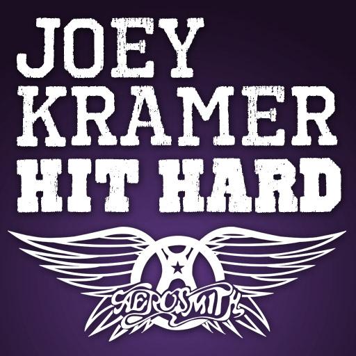 Joey Kramer Hit Hard