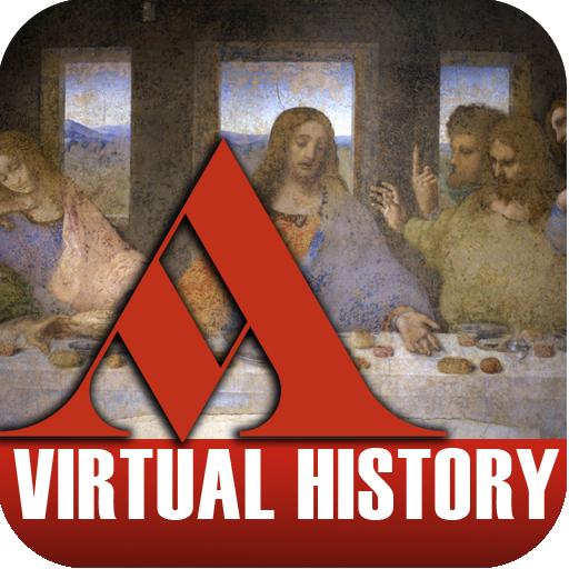 Virtual History - Ultima Cena