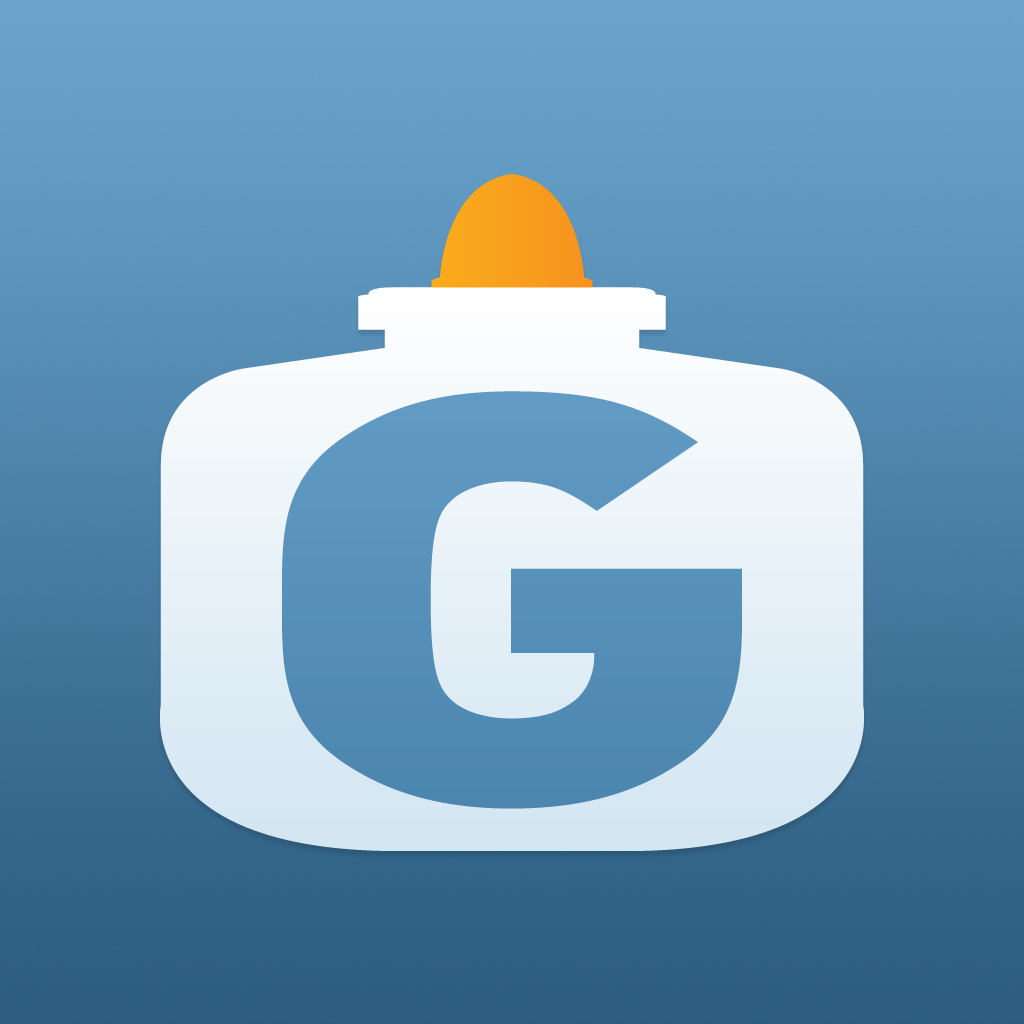 GetGlue for iPad