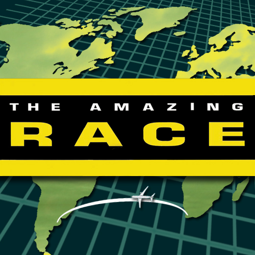 The Amazing Race™ - The Game