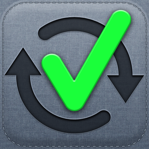 ToDo Checklist - Organize tasks, events and time
