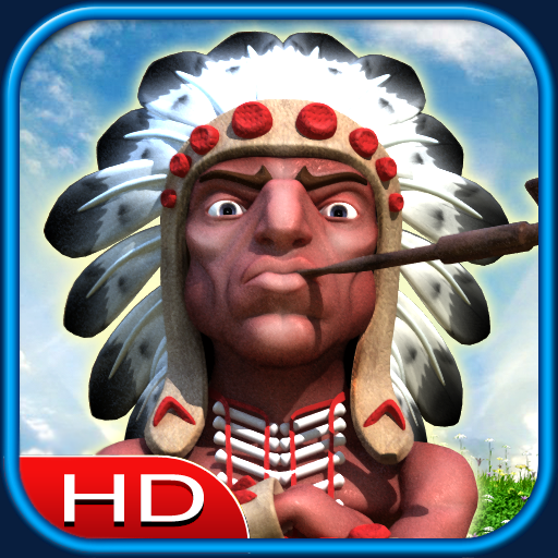 Pioneer Lands HD: old west settlers strategy