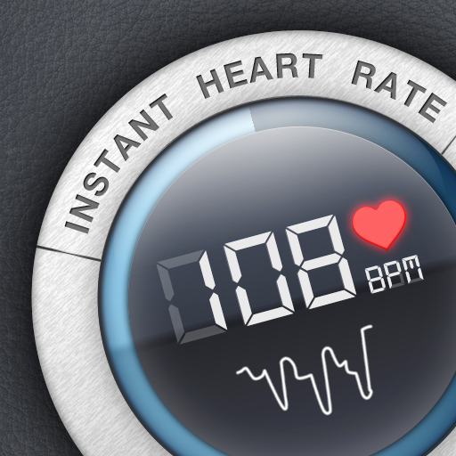 Instant Heart Rate by Azumio