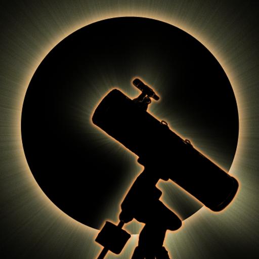 Luminos - Astronomy for iOS