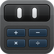 Calcbot — The Intelligent Calculator