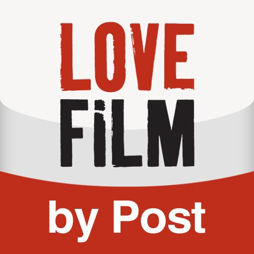 LOVEFiLM UK for iPad