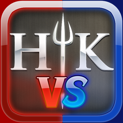 Hell's Kitchen VS ™
