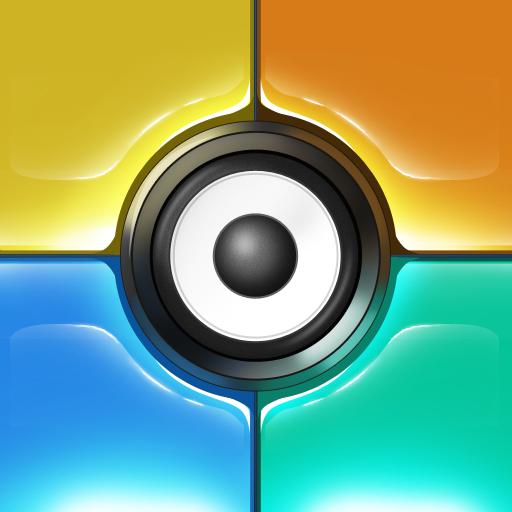 Sound Pixels