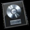 音樂制作軟件 Logic Pro for Mac