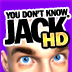 YOU DON'T KNOW JACK is the #1 game in the world that contains both fart noises and trivia about Shakespeare