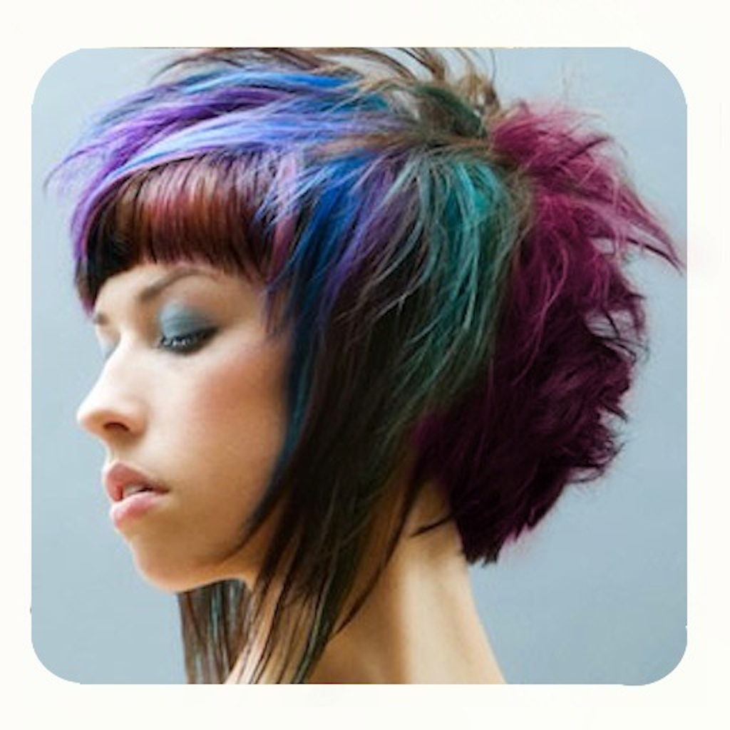Magic Hair Color HD