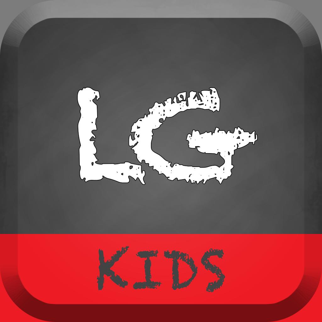 Letter Gap for Kids