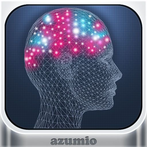 Stress Doctor by Azumio - Stress reducer and slow breathing yoga exercise