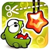 Cut the Rope: Experiments by ZeptoLab UK Limited icon