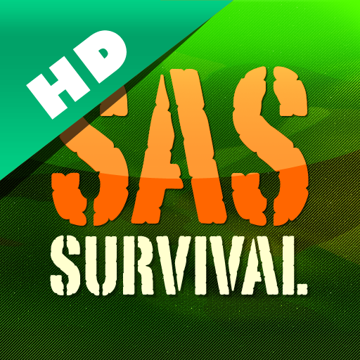 SAS Survival Guide for iPad