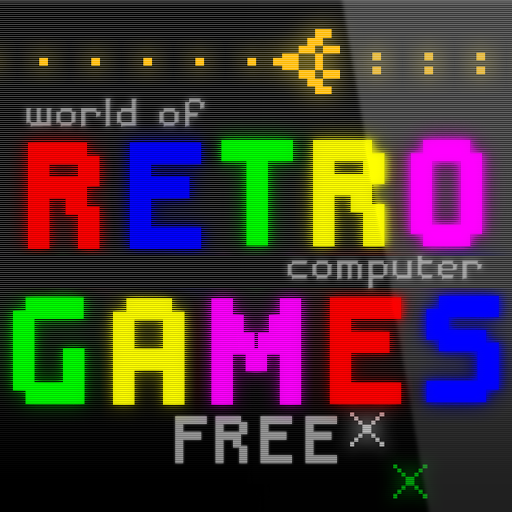 Retro Games Free