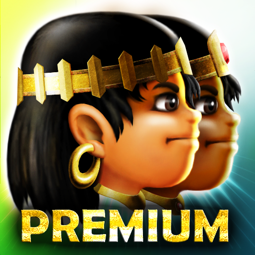 Babylonian Twins Premium
