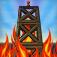 Rig Fire Classic Icon