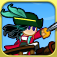 PLEASE NOTE: Lil' Pirates is free to play, but charges real money for additional in-app content