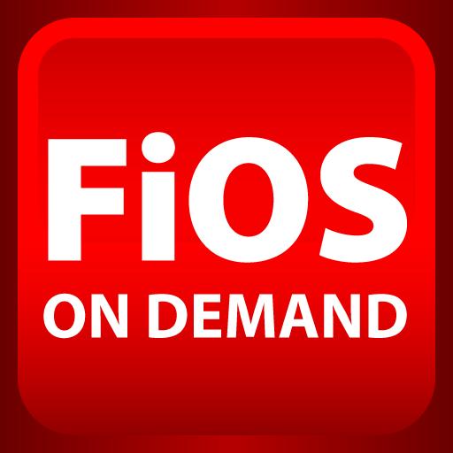 FiOS on Demand
