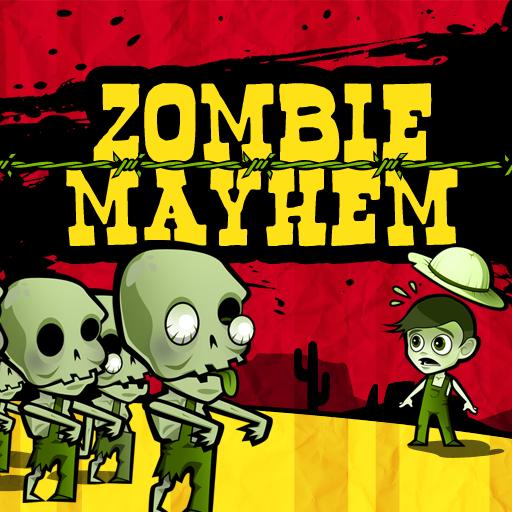 Agopia's Zombie Mayhem